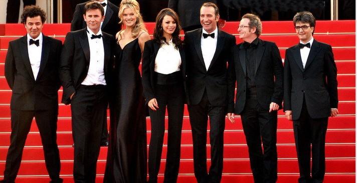 Visit the venue of Festival de Cannes (Film Festival)