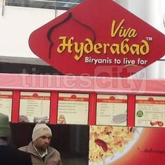 Viva Hyderabad