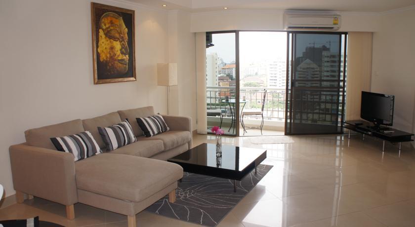 VT 2 Serviced Apartment