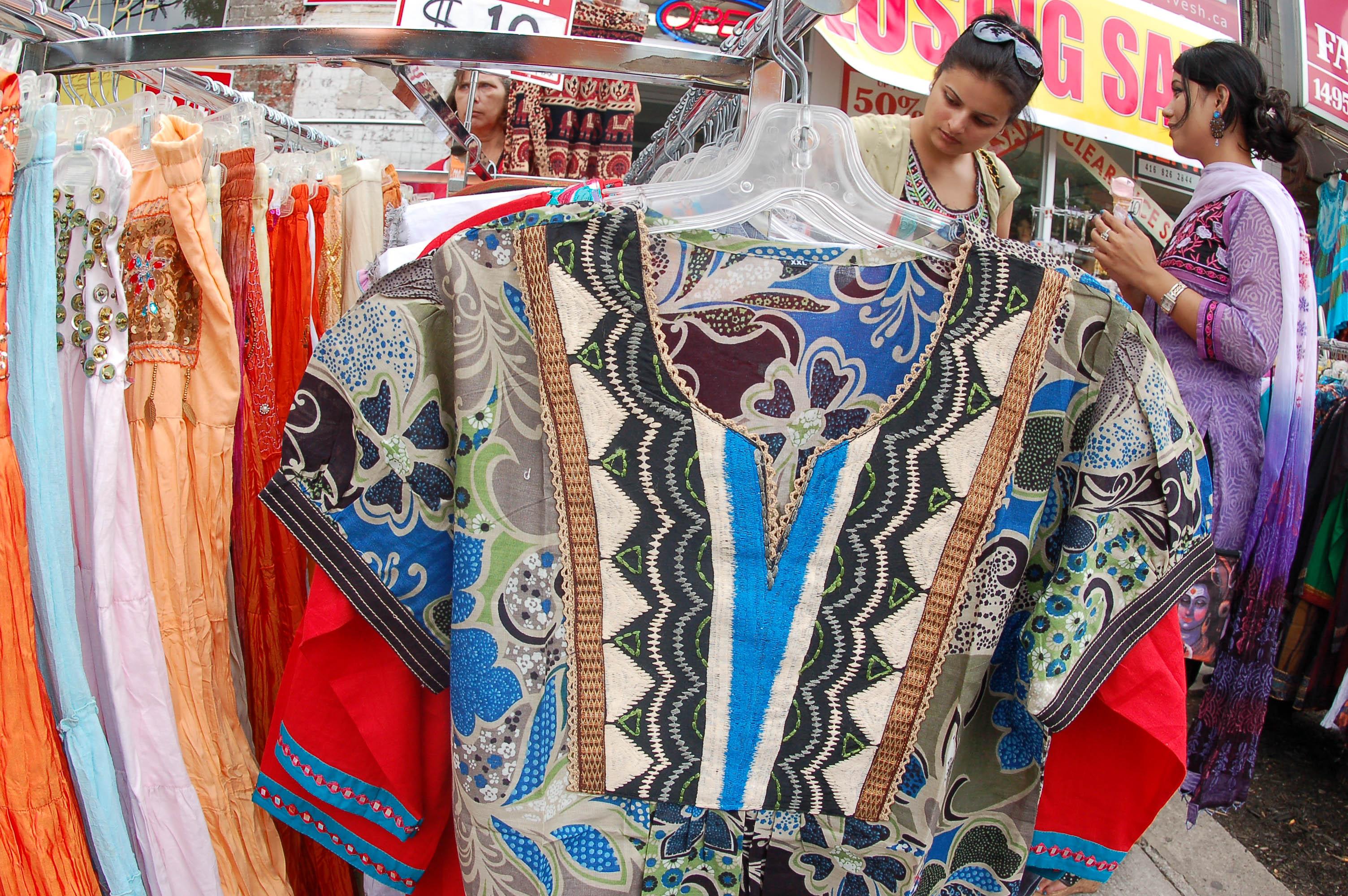 Vyas Markets