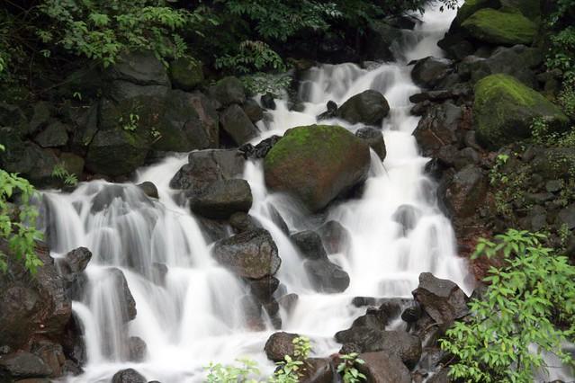 Vydehi Falls