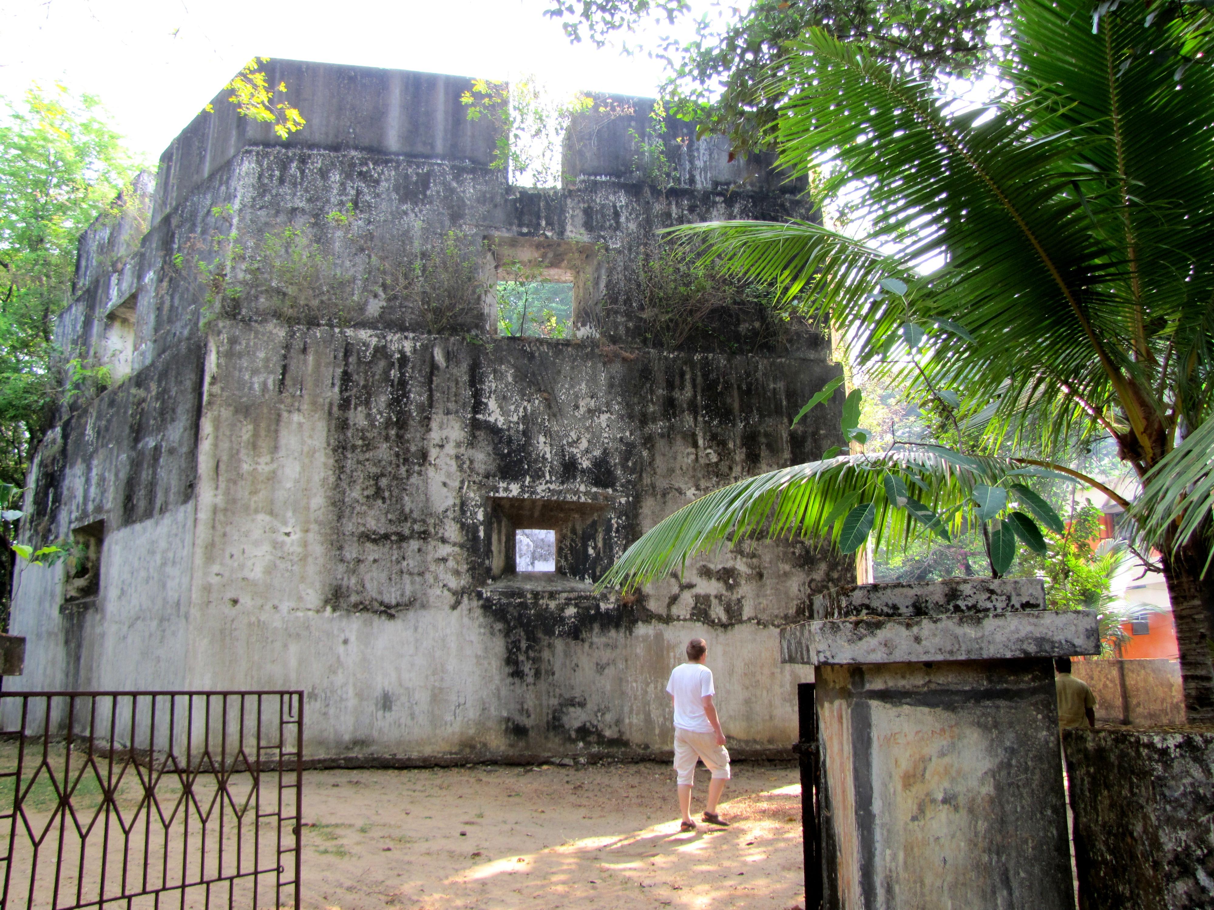 Vypeenkotta Seminary, Chendamangalam