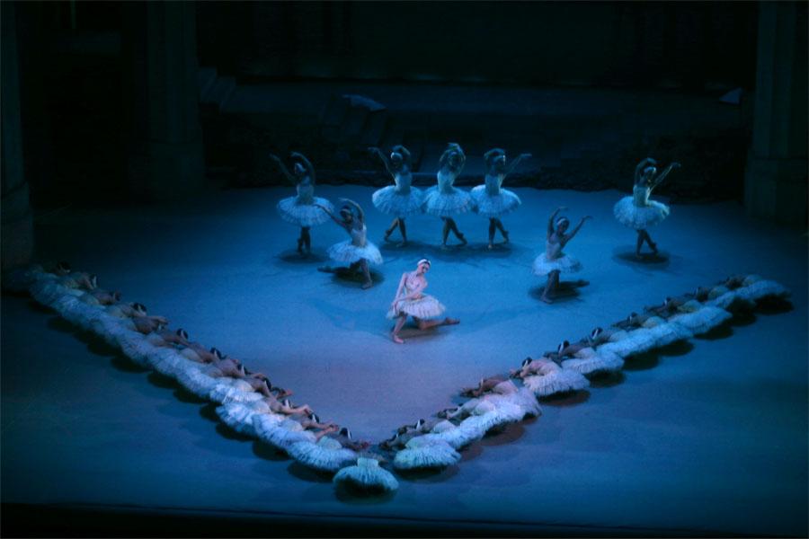 Winter Theatre