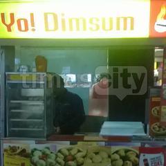 Yo! Dimsum
