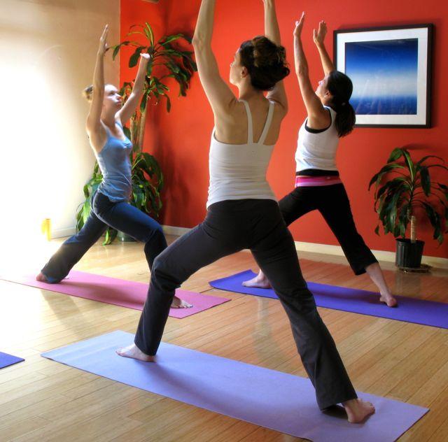 Yoga Swasthya Mandir