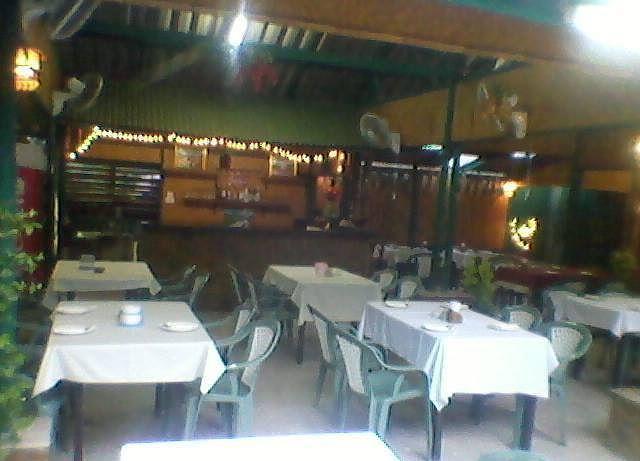 Yuvraj Indian & Thai Restaurant, Chaweng