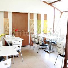 Zaika Theam Restaurent