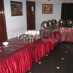 Zaiqa 100% Pure veg restaurant