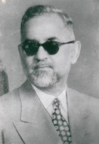 Zakir Hussain Museum