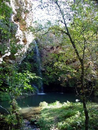 Zana Falls