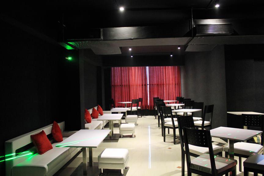 Zeal Restaurant