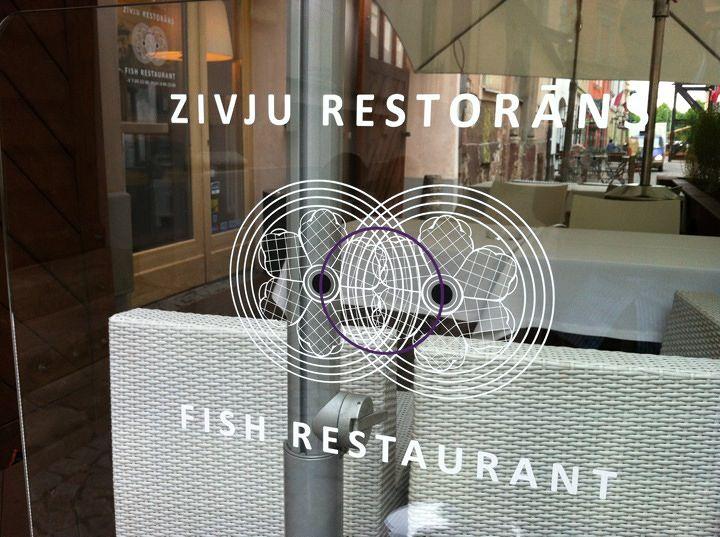Zivju Restorans