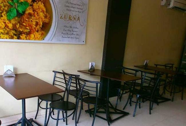 Zurna Restaurant