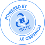 Enjoy a fast and seamless train ticket booking experience with an official IRCTC partner.