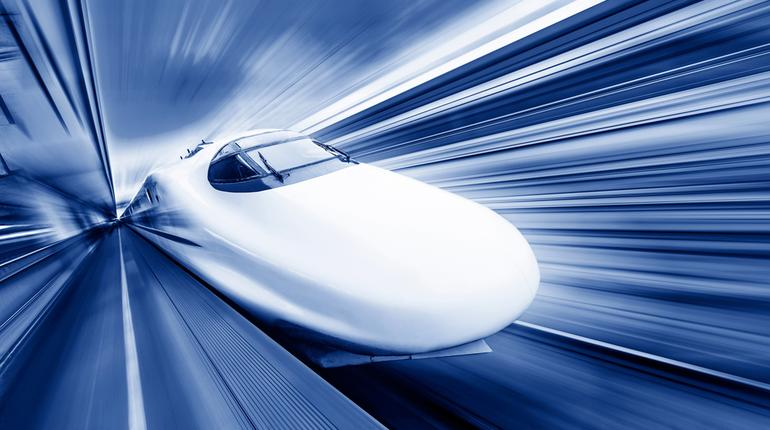 The First Bullet Train Project may not be Good for Airlines. Here's Why!