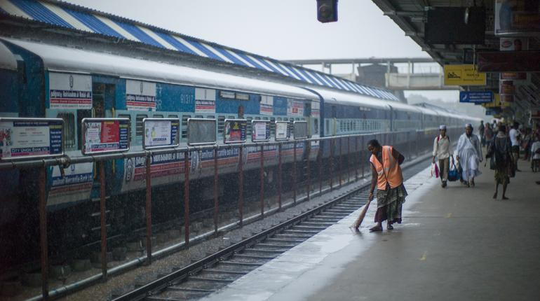 9 Major Updates on  Swachh Rail Swachh Bharat Mission