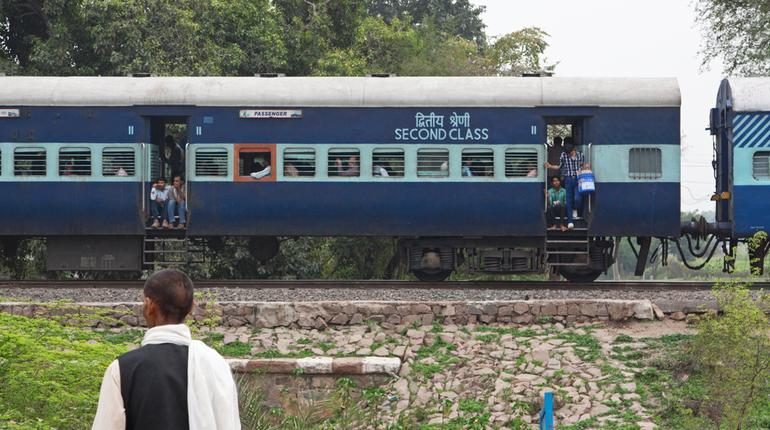 Bharat Bandh! Schools shut, trains stopped, section 144 imposed in many Indian states