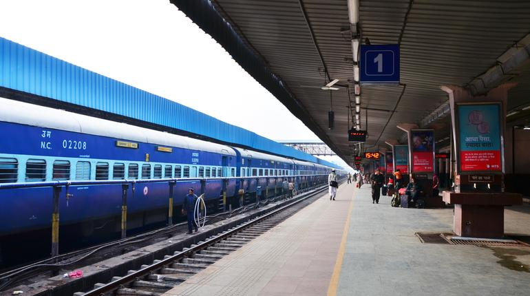 Terminals of 18 trains shifted by Indian Railways, list inside