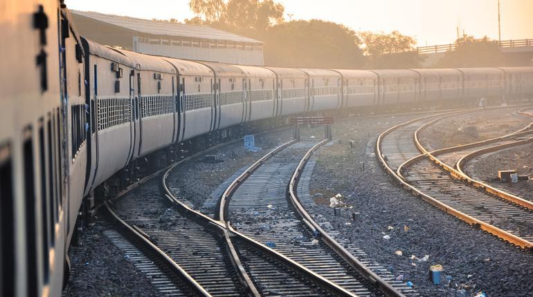 Railway Updates of the Week
