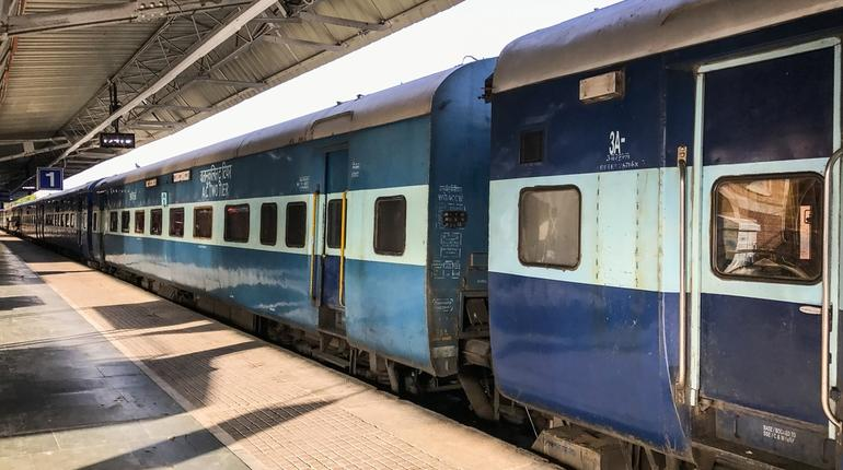 Railways to be 100% electrified by 2022