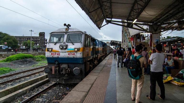 Western Railway collects Rs.8 crore as fine from ticketless travellers