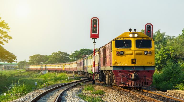 Railways to introduce a new system to tackle water crisis on trains