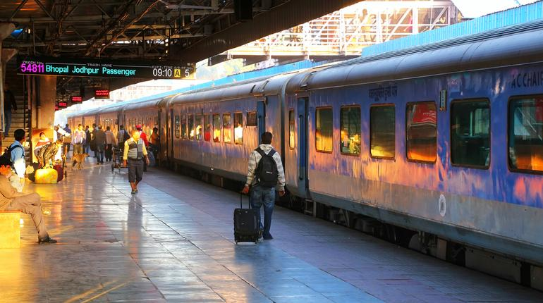 How to travel with your pet on Indian trains: All you need to know