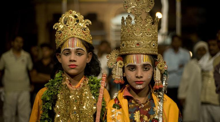Ramnagar ki Ramlila: The Centuries-old Tradition of Varanasi