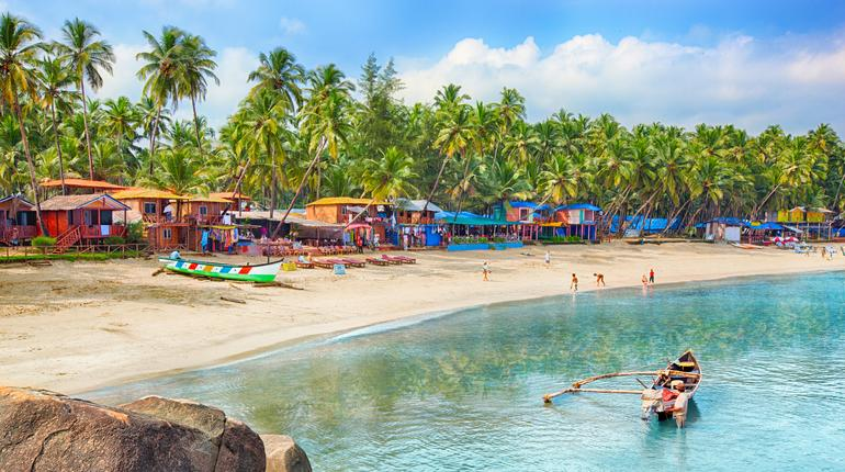 Goa opens up to domestic tourists from today!