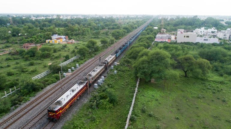 Indian Railways creates 3 new records; details here
