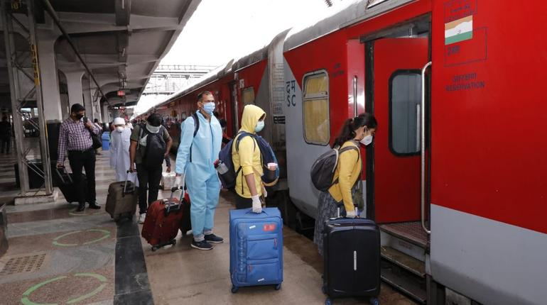 Indian Railways: 9 Important Guidelines For Rail Passengers