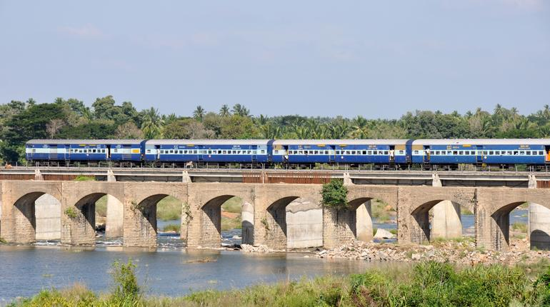 Howrah-Ahmedabad Special Train To Run Thrice A Week; Check The Details!