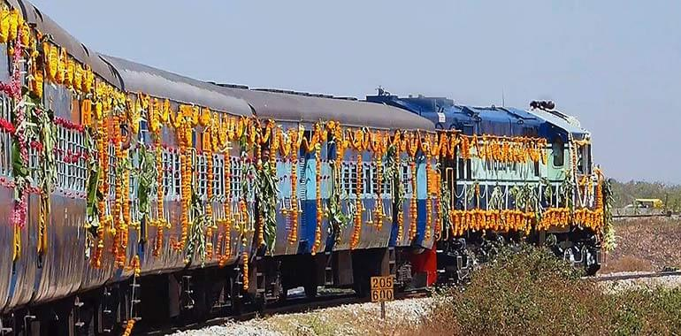 Special Festive Trains Announced by Indian Railways: Check the full list here