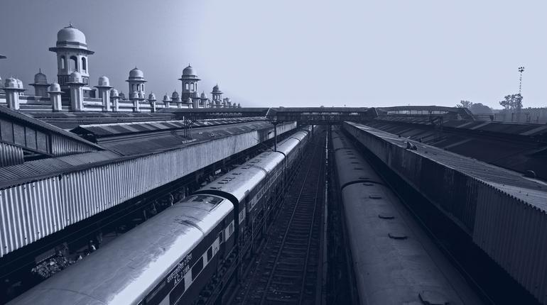 Top 4 Railway Updates of the Week