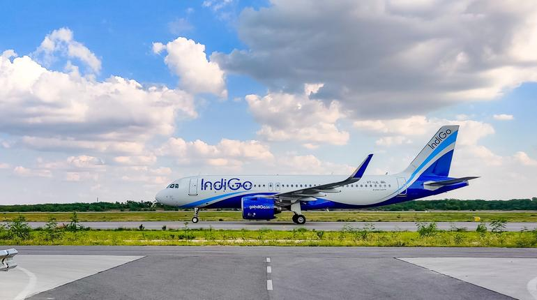 IndiGo to Start New Flights to Two Major Cities from July 5