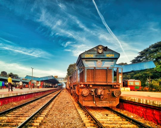 List of Festival Special Trains Started by Indian Railways