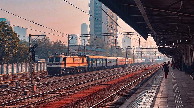 Several Train Services Diverted Due to Railway Maintenance Work
