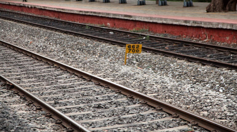 16 trains cancelled, 14 diverted by Indian Railways
