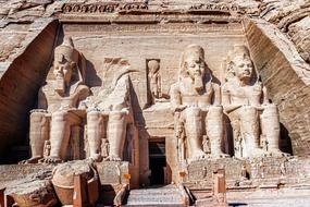 Abu Sunbul to Sharm ash Shaykh flights