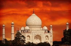 Gaya to Agra flights