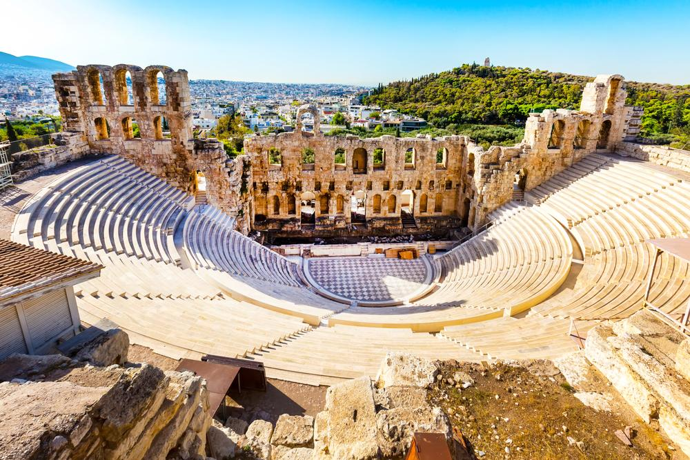 Rome to Athens flights
