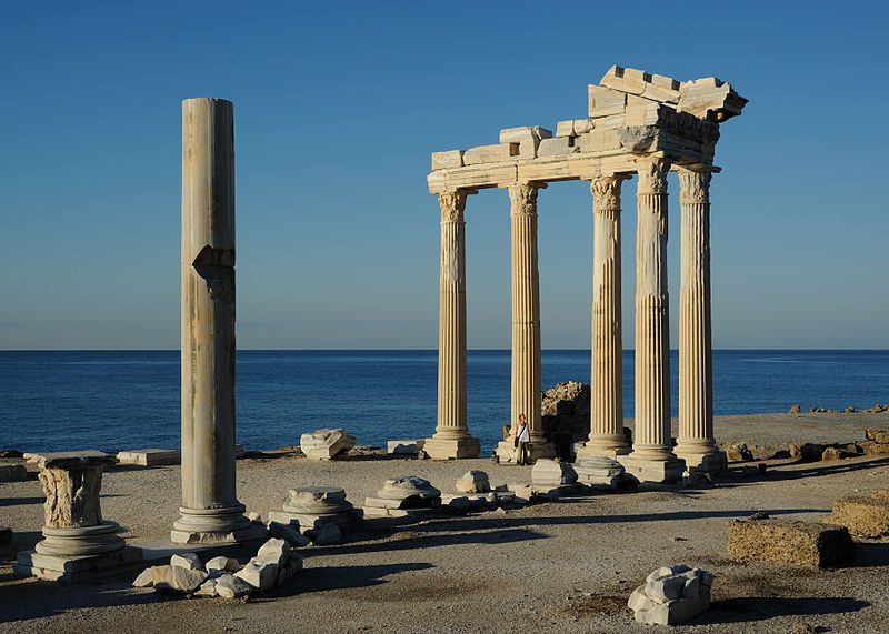 Istanbul to Antalya flights