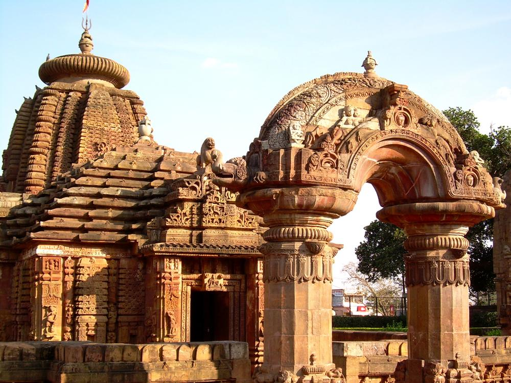 Bhubaneshwar to Tezpur flights