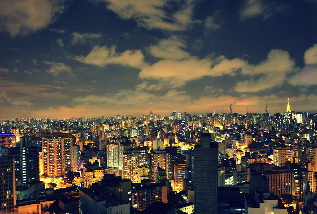 Sao Paulo to Rio de Janeiro flights