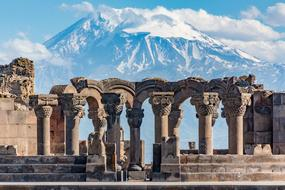 Moscow to Yerevan flights
