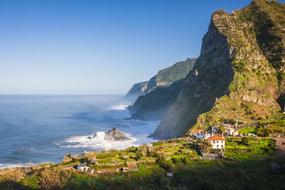 Sao Paulo to Madeira flights