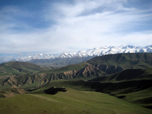 Bishkek to Almaty flights