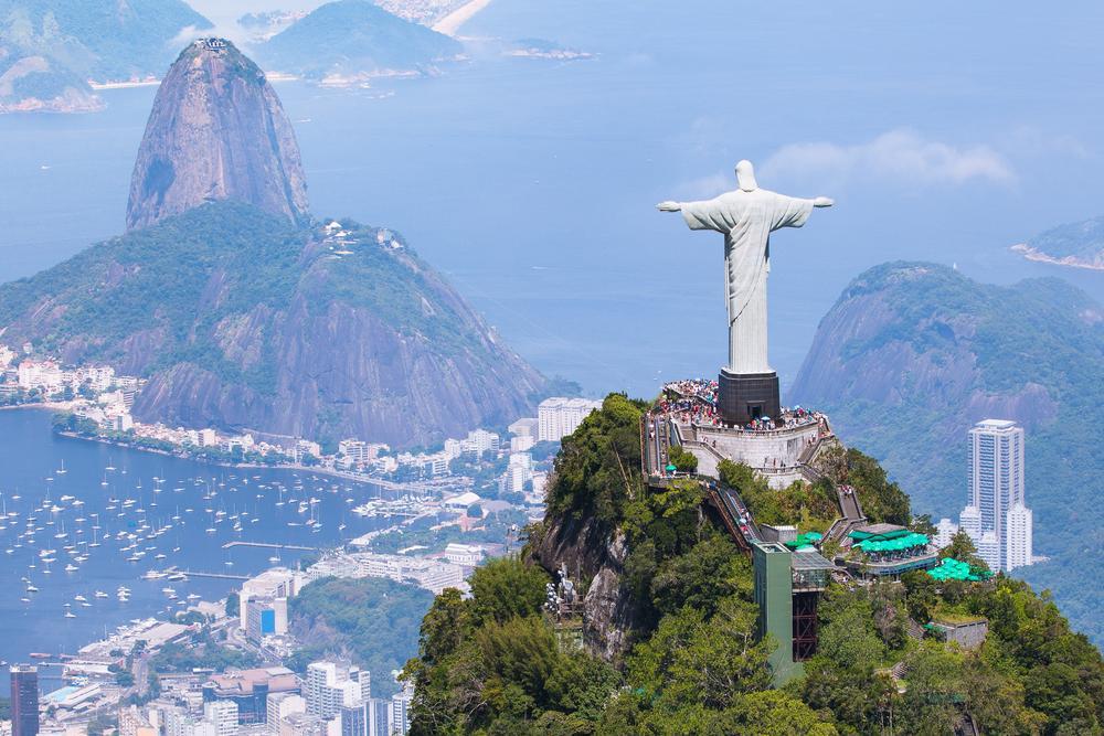 Santiago to Rio de Janeiro flights