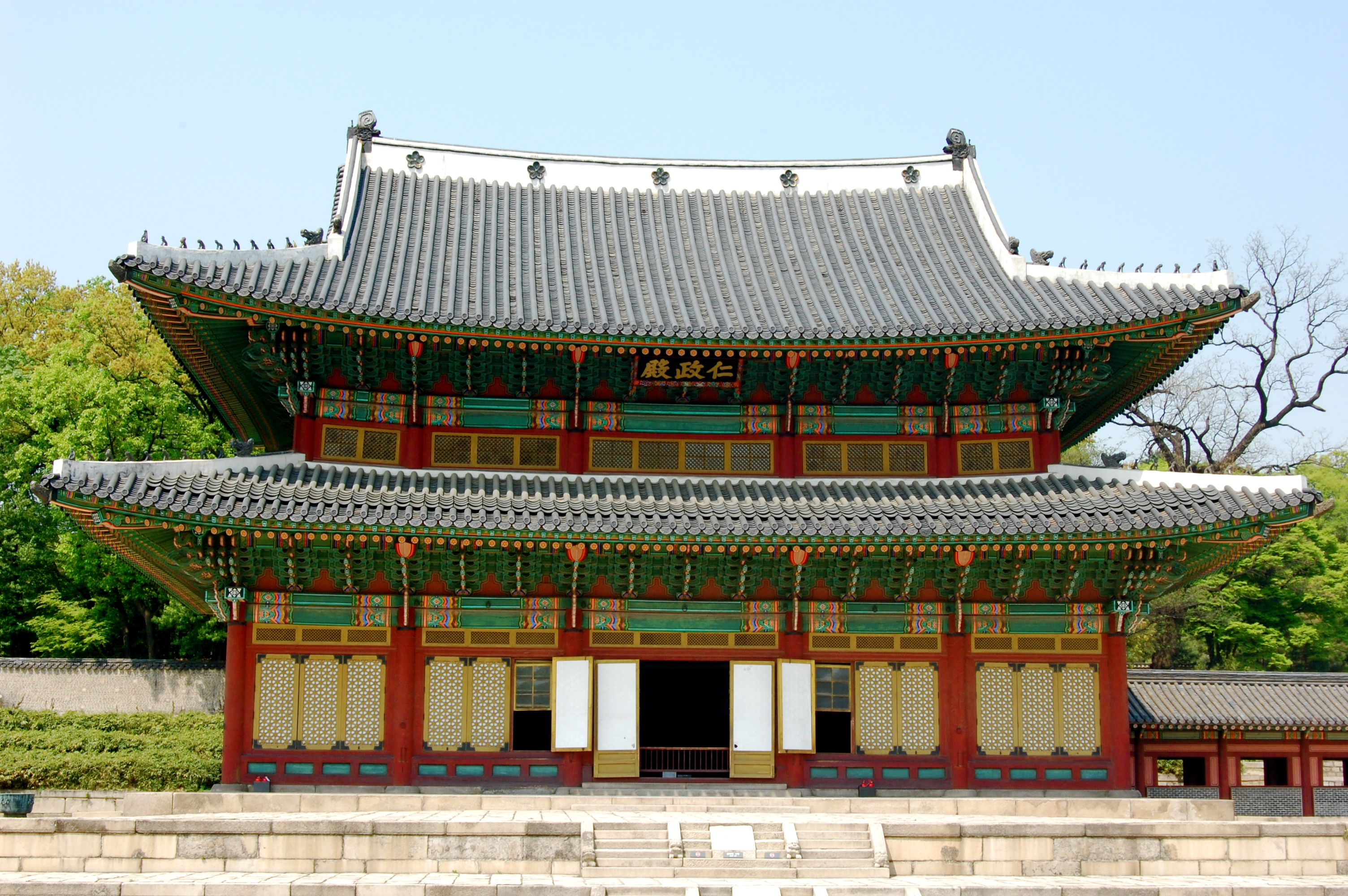 Bangkok to Seoul flights