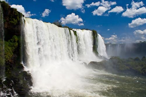 Sao Paulo to Foz do Iguacu flights